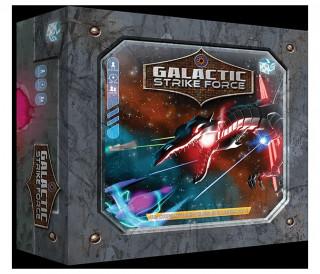 Galactic Strike Force Ajándéktárgyak