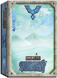 Galactic Strike Force: Guardians of Volneth kiegészítõ Ajándéktárgyak