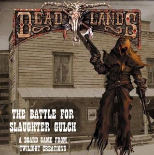 Deadlands: The Battle for Slaughter Gulch Ajándéktárgyak