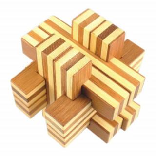 Logikai keresztezõdés (nagy, bambusz) AJÁNDÉKTÁRGY