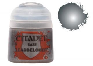 Citadel Base: Leadbelcher Ajándéktárgyak