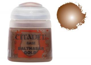 Citadel Base: Balthasar Gold Ajándéktárgyak