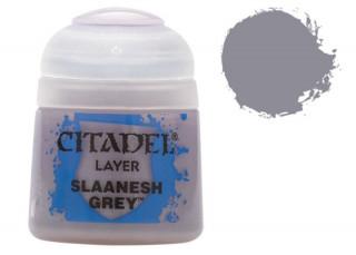 Citadel Layer: Slaanesh Grey Ajándéktárgyak