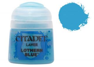 Citadel Layer: Lothern Blue Ajándéktárgyak