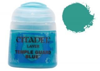 Citadel Layer: Temple Guard Blue Ajándéktárgyak