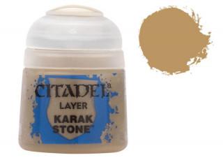 Citadel Layer: Karak Stone Ajándéktárgyak