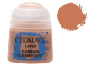 Citadel Layer: Cadian Fleshtone Ajándéktárgyak