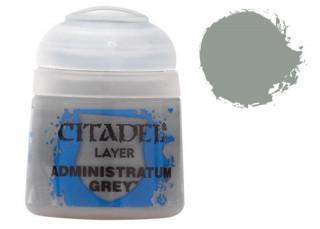 Citadel Layer: Administratum Grey Ajándéktárgyak