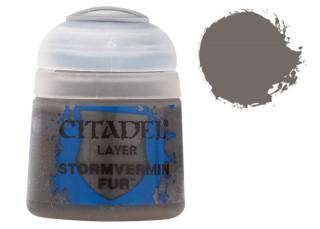 Citadel Layer: Stormvermin Fur Ajándéktárgyak