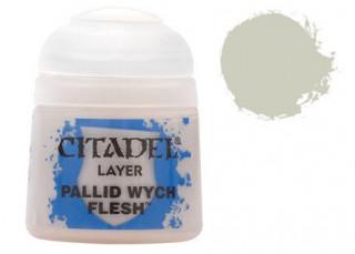 Citadel Layer: Pallid Wych Flesh Ajándéktárgyak