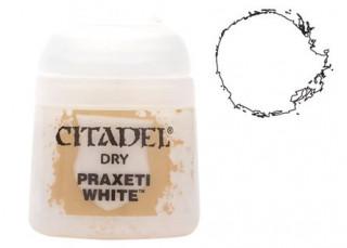 Citadel Dry: Praxeti White Ajándéktárgyak