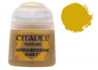 Citadel Texture: Armageddon Dust Ajándéktárgyak