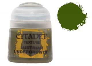 Citadel Texture: Lustrian Undergrowth Ajándéktárgyak