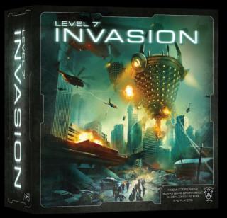 Level 7 [Invasion] Ajándéktárgyak