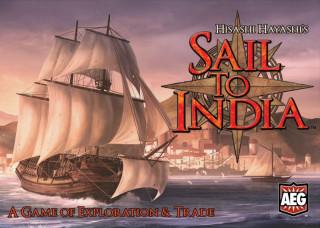 Sail to India Ajándéktárgyak
