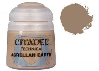 Citadel Technical: Agrellan Earth (24 ml) Ajándéktárgyak