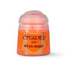 Citadel Dry: Ryza Rust Ajándéktárgyak