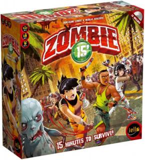 Zombie 15' Ajándéktárgyak