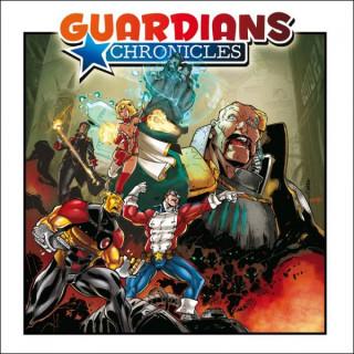 Guardian's Chronicles Ajándéktárgyak