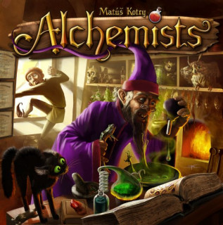 Alchemists Ajándéktárgyak