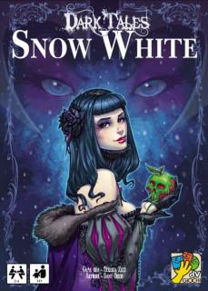 Dark Tales: Snow White kiegészítő Ajándéktárgyak
