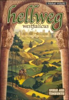 Hellweg Westfalicus Ajándéktárgyak