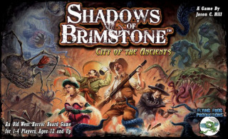 Shadows of Brimstone: City of the Ancients Ajándéktárgyak