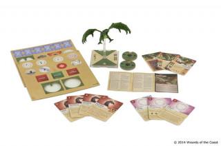 D&D Attack Wing: Green Dragon kiegészítő Ajándéktárgyak