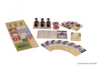 D&D Attack Wing: Hobgoblin Troop kiegészítő Ajándéktárgyak