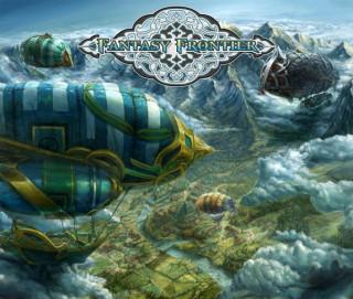 Fantasy Frontier Ajándéktárgyak