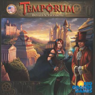 Temporum Ajándéktárgyak