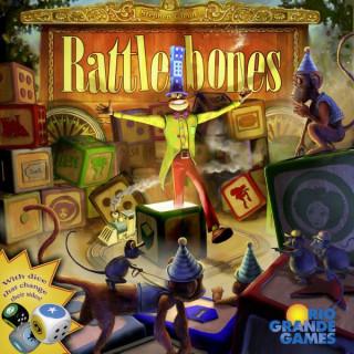Rattlebones Ajándéktárgyak