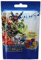 DC Comics Dice Masters: Justice Legaue booster Ajándéktárgyak