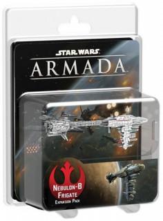 Star Wars Armada: Nebulon-B Frigate Ajándéktárgyak