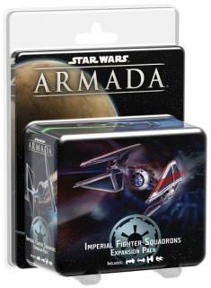 Star Wars Armada: Imperial Fighter Squadrons Ajándéktárgyak