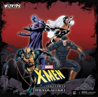X-Men: Mutant Revolution Ajándéktárgyak