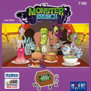 Monster Brunch Ajándéktárgyak