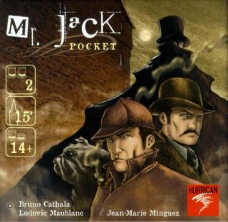 Mr. Jack Pocket  Ajándéktárgyak