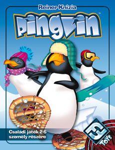Pingvin AJÁNDÉKTÁRGY
