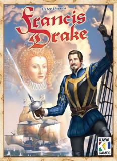 Francis Drake Ajándéktárgyak