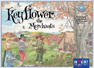 Keyflower: The Merchants kiegészítő Ajándéktárgyak