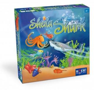 Sheila Shark Ajándéktárgyak