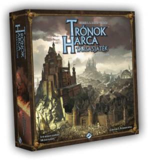 Trónok harca - 2. kiadás Ajándéktárgyak
