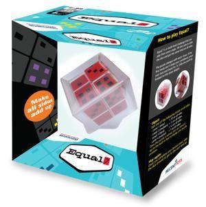 Recent Toys Equal7 logikai játék Ajándéktárgyak