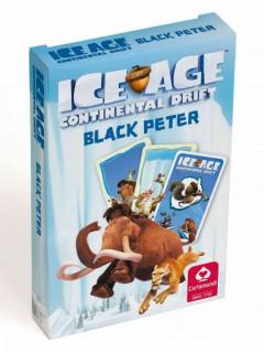 Jégkorszak 4. MINI Fekete Péter és memória kártya Ajándéktárgyak
