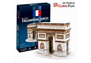 3D-puzzle Triumphal Arch - Diadalív Ajándéktárgyak