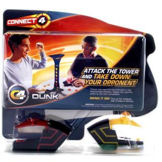 Connect 4 Dunk - Amőba torony társasjáték Ajándéktárgyak