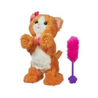 FurReal Friends: Daisy az interaktív cica Ajándéktárgyak