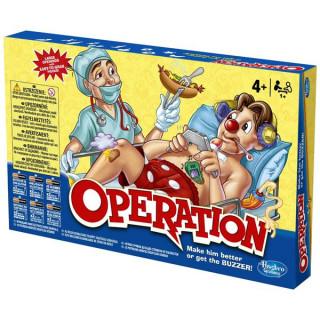 Operáció - új kiadás Ajándéktárgyak