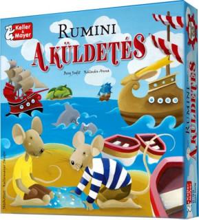 Rumini - Küldetés Ajándéktárgyak
